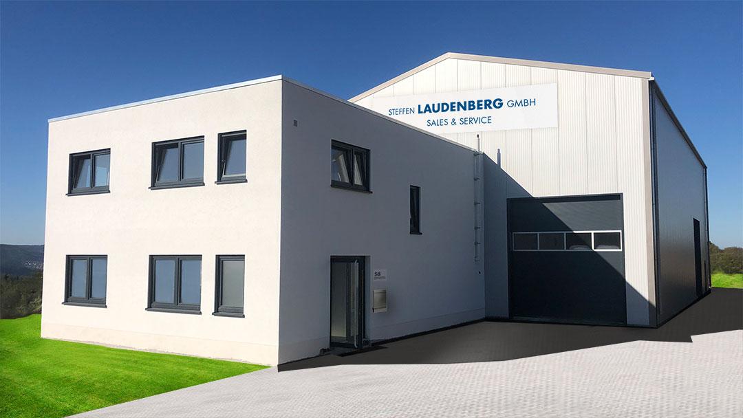 Steffen Laudenberg Sales & Service Halle Haiger